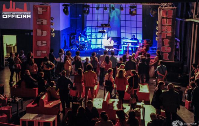 Grande successo dei Faber Quartet a Messina